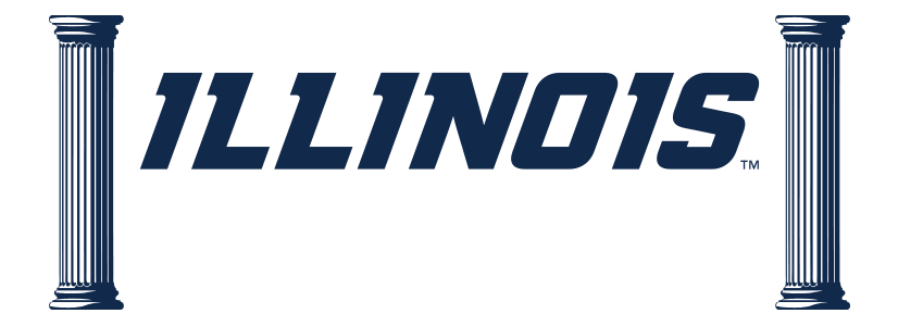 Illinois Premium Seating at Memorial Stadium Logo